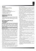 B 130 - B 180 - Rumsauer - Page 3