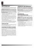 B 130 - B 180 - Rumsauer - Page 4