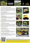Professionelle, ferngesteuerte Großflächen- und ... - Rumsauer - Page 3