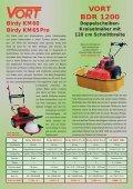Kreiselmäher - Rumsauer - Page 3
