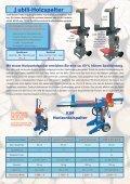 Holzspalter 2012 /2013 - Rumsauer - Seite 2