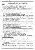 Bedienungsanleitung (pdf) - Page 6