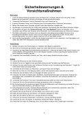 Bedienungsanleitung - Robomow RM510 - myRobotcenter - Page 4