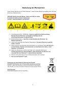 Bedienungsanleitung - Robomow RM510 - myRobotcenter - Page 6