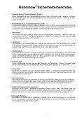 Bedienungsanleitung - Robomow RM510 - myRobotcenter - Page 7