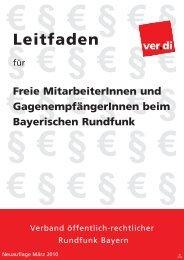 Leitfaden - Rundfunkfreiheit.de