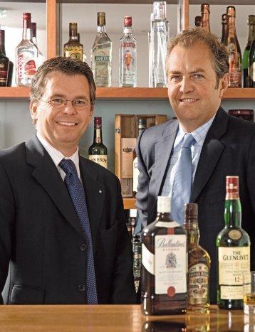 Warum Whisky so vielseitig ist