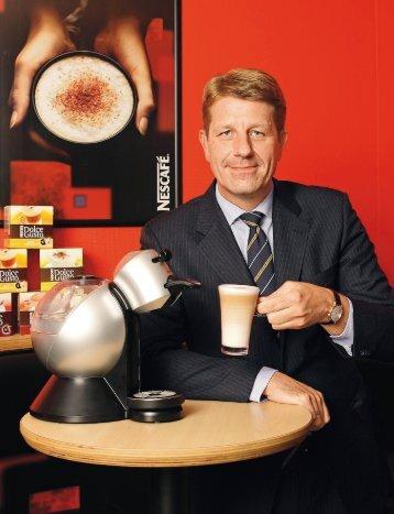 Was Kaffee so innovativ macht