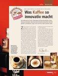 Was Kaffee so innovativ macht - Seite 2
