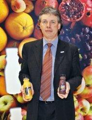 Wie wertvoll Fruchtsaft ist