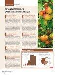 Wie wertvoll Fruchtsaft ist - Seite 3