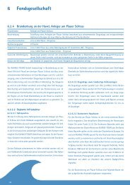 Verkaufsprospekt Kapitel 6: Fondsgesellschaft - Kuhnle-Tours