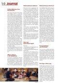Weihnachten 2010 - Gemeinde an der Peterskirche - Page 2