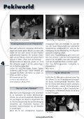 An(ge) - Gemeinde an der Peterskirche - Page 4