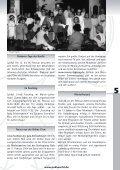 An(ge) - Gemeinde an der Peterskirche - Page 5