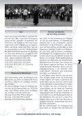 An(ge) - Gemeinde an der Peterskirche - Page 7
