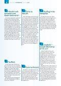Ausgabe Nr. 70 - Pfingsten 2013 - RUNDUMDIEPETERSKIRCHE.de - Page 6