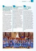 Ausgabe Nr. 70 - Pfingsten 2013 - RUNDUMDIEPETERSKIRCHE.de - Page 7