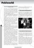 An(ge)dacht 2 Jubelkonfirmation 3 Pekiworld 4 kurz und knapp 7 ... - Page 4