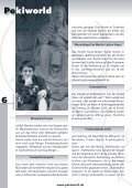 An(ge)dacht 2 Editorial 3 Wilhelm Kirchner 3 ... - Peterskirche - Page 6