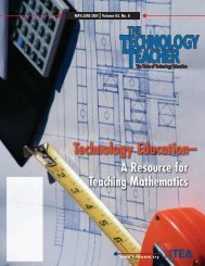 May/June 2004 - International Technology and Engineering ...