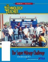 September 2005 - Vol 65, No 1 - International Technology and ...