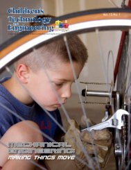 Children's Technology Engineering - International Technology and ...