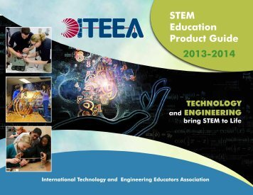 STEM Education Product Guide STEM Education Product Guide