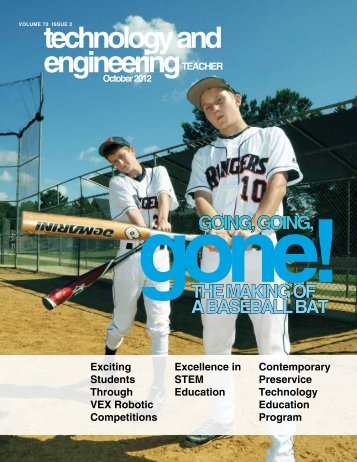 October - Vol 72, No 2 - International Technology and Engineering ...