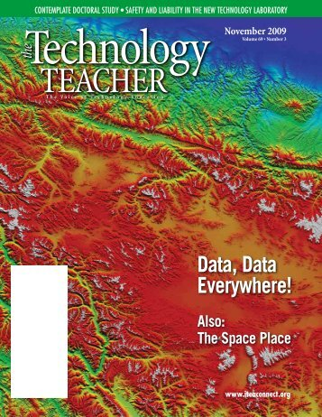 November - Vol 69, No. 3 - International Technology and ...