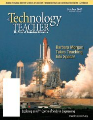 October 2007 - Vol 67, No. 2 - International Technology and ...