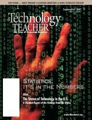 September 2007 - Vol 67, No. 1 - International Technology and ...