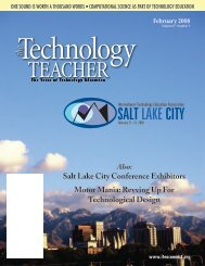 Salt Lake City Conference Exhibitors Motor Mania - International ...