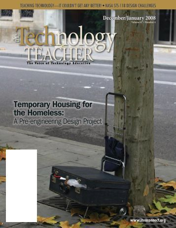 December/January 2008 - Vol 67, No.4 - International Technology ...