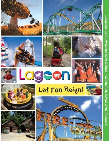 Download here - Lagoon
