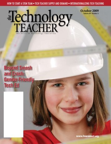 October - Vol 69, No. 2 - International Technology and Engineering ...