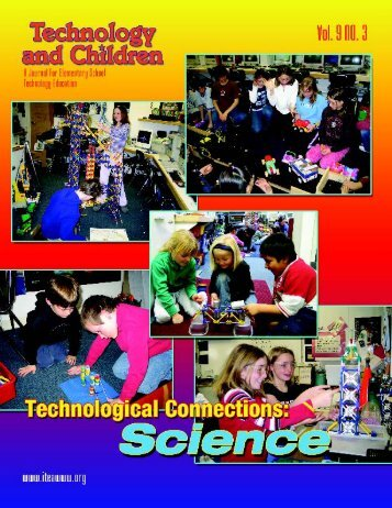 March 2005 - Vol 9, No. 3 - International Technology and ...
