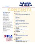 March 2005 - Vol 9, No. 3 - International Technology and ... - Page 3