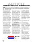 March 2005 - Vol 9, No. 3 - International Technology and ... - Page 6