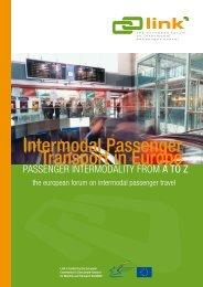 LINK brochure - Rupprecht Consult