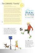 CARAVEL Final Project Report EN - CIVITAS - Page 6