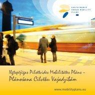 Plānošana Cilvēku Vajadzībām - Rupprecht Consult