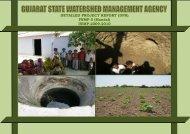 IWMP-5 - Commissionerate of Rural Development Gujarat State
