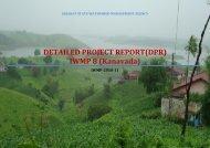 IWMP 8 - Commissionerate of Rural Development Gujarat State ...