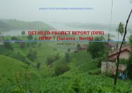 IWMP 7 - Commissionerate of Rural Development Gujarat State ...