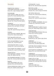 Memoria Caja Rural de Toledo 1997