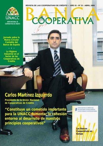 Carlos Martínez Izquierdo - Ruralvía