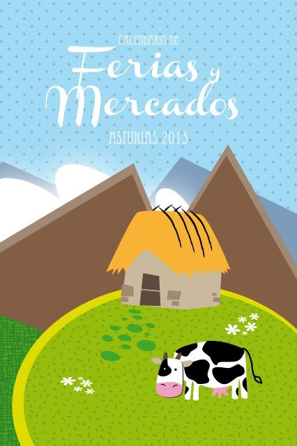 Ferias y Mercados - Caja Rural de Asturias