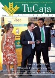Revista nº 165 (pdf)