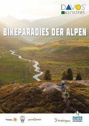 Bikebroschüre Davos Klosters (PDF 6 MB)